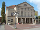 Deutsches National Theater Weimar