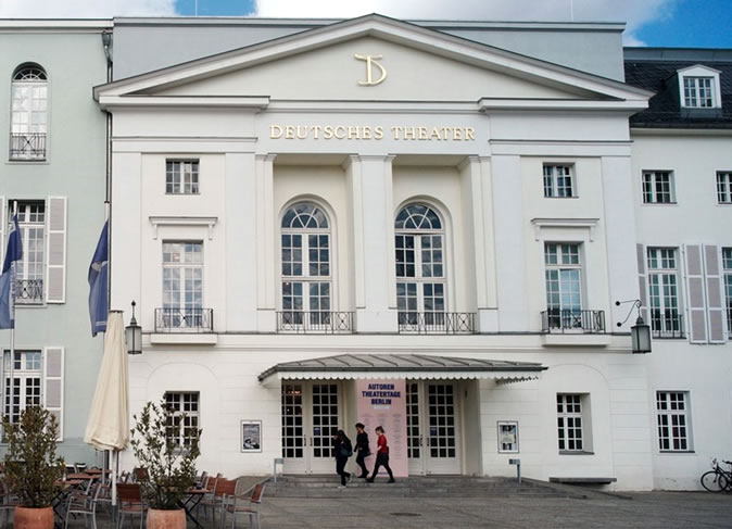 Deutsches Theater Berlin