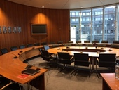 Fraktionssaal der FDP / conference room for the FDP party