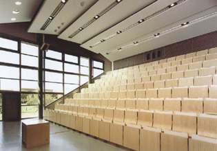 Kleiner Hörsaal / small auditorium