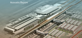Renderansicht Terminal 1 / rendered view Terminal 1