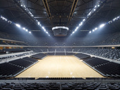 Shenzhen Universiade Arena © Christian Gahl