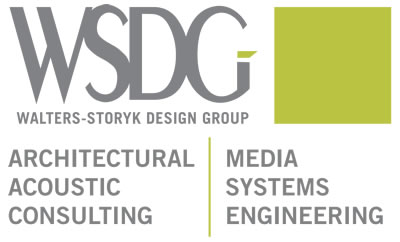 Walters-Storyk Design Group | WSDG